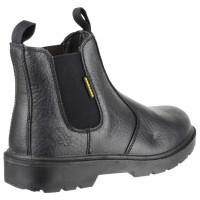 Amblers Safety FS116 Black