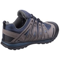 Amblers Safety FS34C Blue