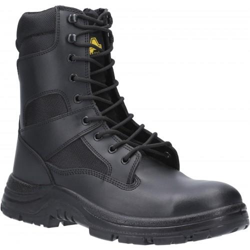 Amblers Safety FS008 Black