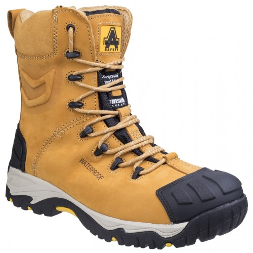 Amblers FS998 Honey Waterproof Composite Safety Boots