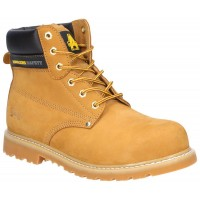 Amblers FS7 Honey Safety Boots