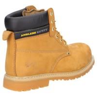 Amblers Safety FS7 Honey