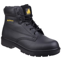 Amblers FS159 Black S3 Safety Boots
