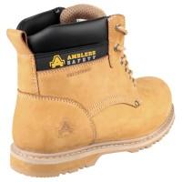 Amblers Safety FS147 Honey
