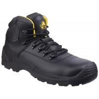 Amblers FS220 Black Waterproof Safety Boots