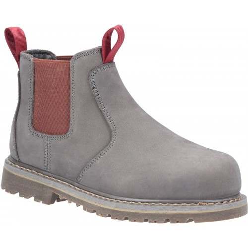 Amblers AS106 Sarah Ladies Slip On Safety Boots