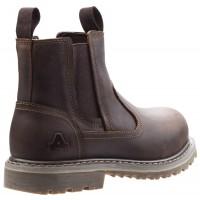 Amblers AS101 Alice Ladies Dealer Boot