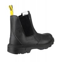 Amblers Safety FS129 Black
