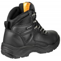 Amblers FS218 Black Waterproof Safety Boots