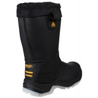 Amblers Safety FS209 Black