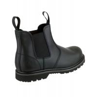 Amblers Safety FS5 Black