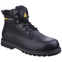 Amblers Safety FS9 Black
