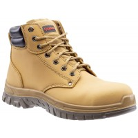 Centek FS339 Honey Safety Boots