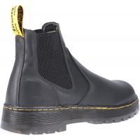 Dr Martens Eaves ST Chelsea Boot Black