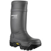 Dunlop Explorer Charcoal