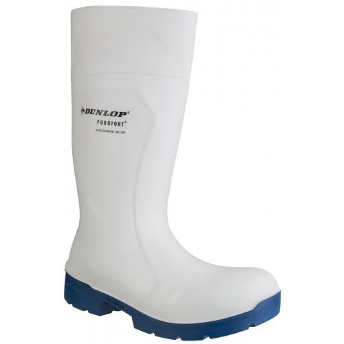 Dunlop Food Pro White