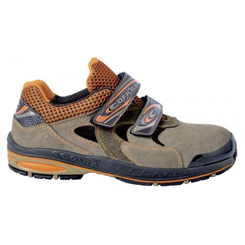 Cofra Shutout Safety Shoe