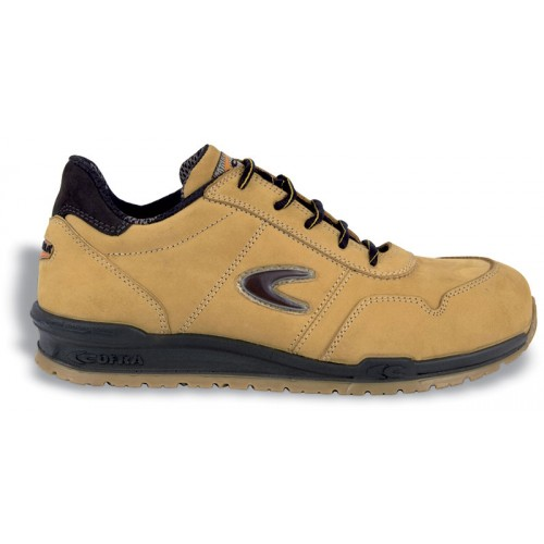 Cofra Lafortune Safety Shoe