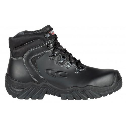 Cofra Pirenei Black Safety Boot