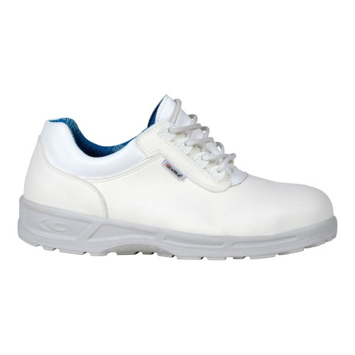 Cofra Pharm White Safety Shoes