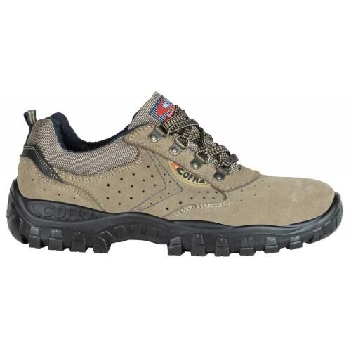 Cofra Cosmos Safety Shoe