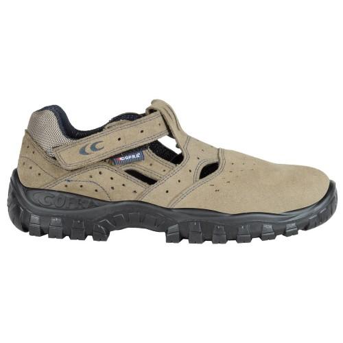 Cofra Mizar Safety Sandal