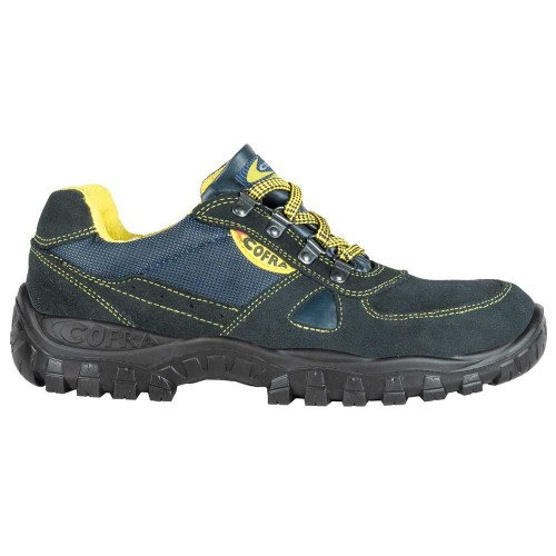 Cofra Azimuth Safety Shoe