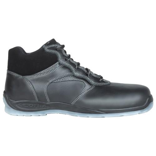 Cofra Planck Safety Boot
