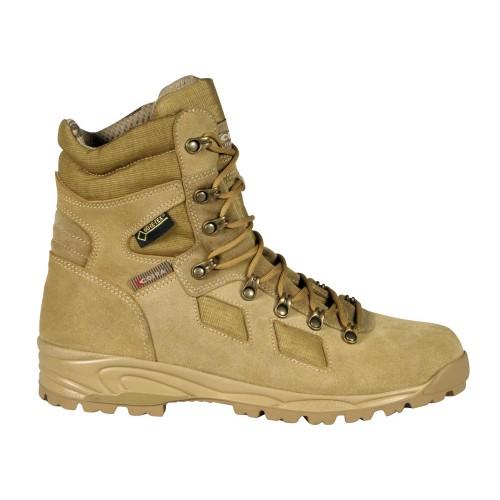 Cofra Reising Beige Safety Boot