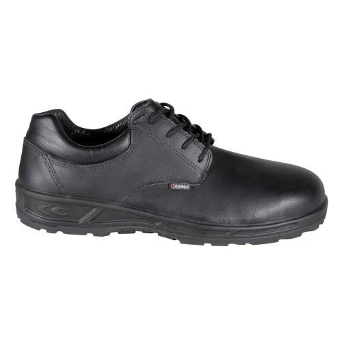 Cofra Icaro Black Safety Shoe