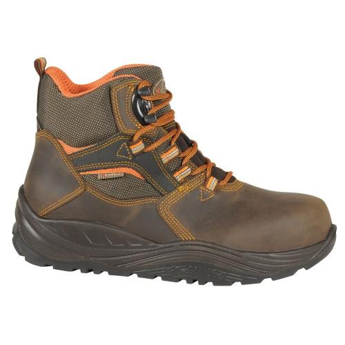 Cofra Argania Safety Boot