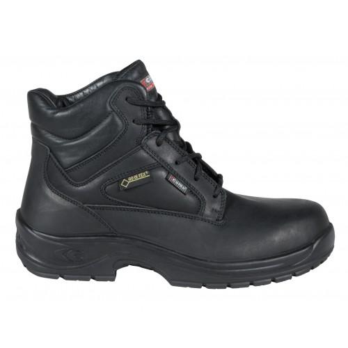 Cofra Matisse Grey Safety Shoe