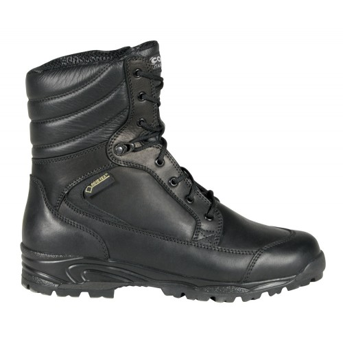 Cofra Lewsite Black Safety Boot