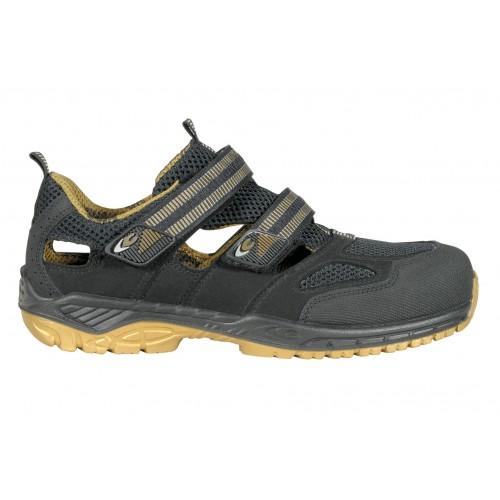 Cofra Grip Safety Sandal