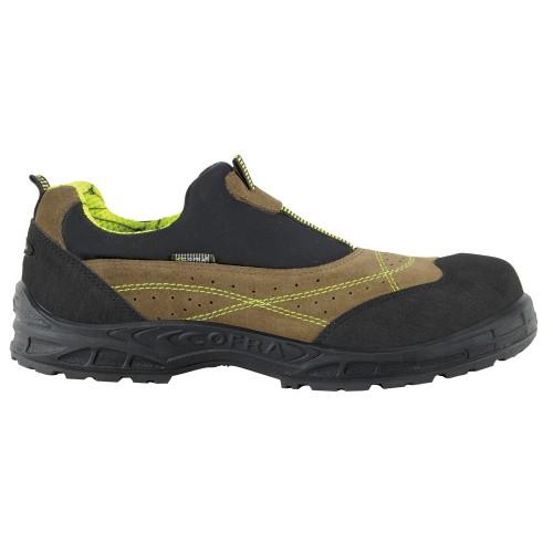 Cofra Miami Mud Safety Shoe