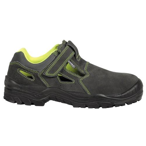 Cofra Amman Safety Shoe