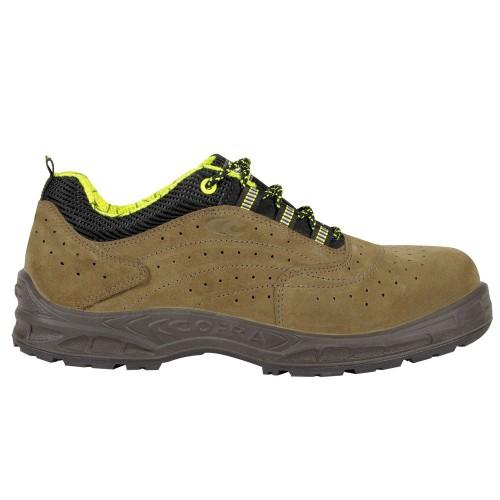 Cofra Creta Safety Shoes
