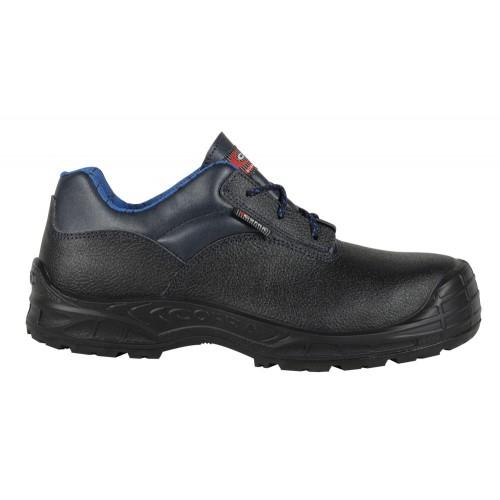 Cofra Belgrade Blue Uk Safety Shoe