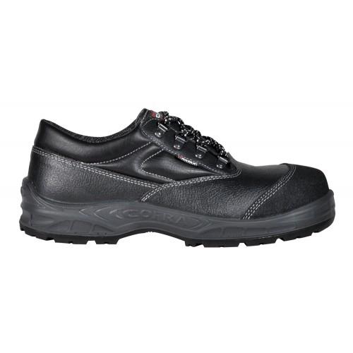Cofra Rostock Black Safety Shoe