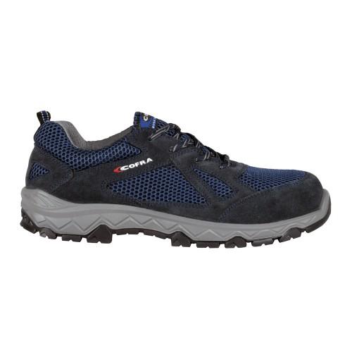 Cofra Balancer Blue Safety Shoe