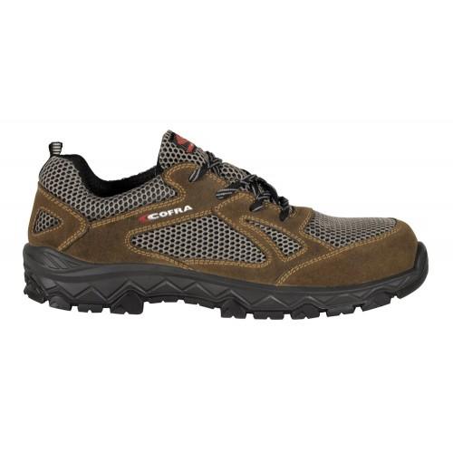 Cofra Balancer Mud Safety Shoe