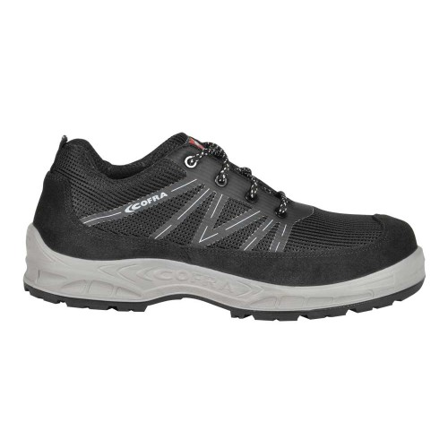 Cofra Kos Safety Shoe