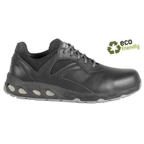 Cofra Gray Safety Shoe