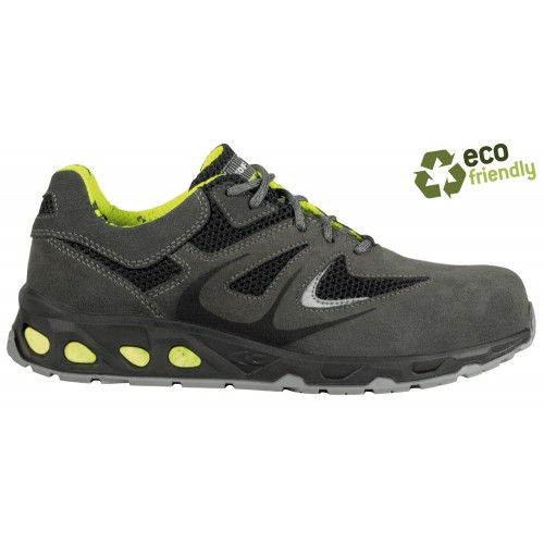 Cofra Bar Grey Safety Shoe
