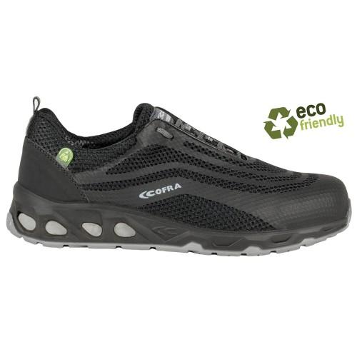 Cofra Watt Black ESD Safety Shoe