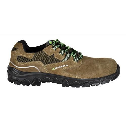 Cofra Stretching Mud Safety Shoe