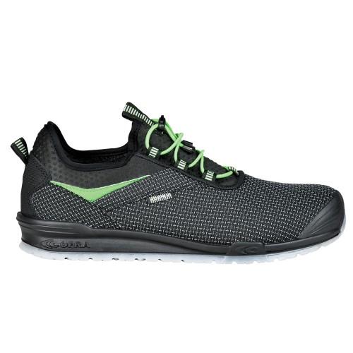 Cofra Plain Safety Shoe