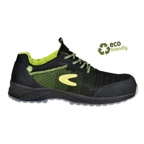 Cofra Karma Yellow ESD Safety Trainer