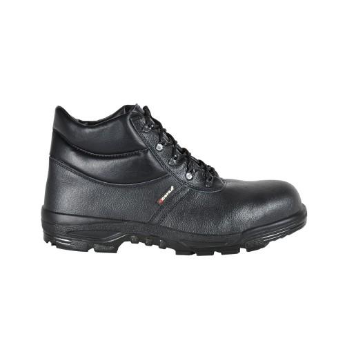 Cofra Delfo Black Safety Boot