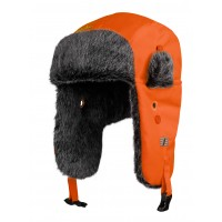 Snickers 9029 RuffWork High Visibility Heater Hat